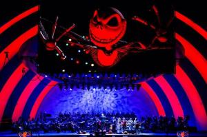 Nightmare Before Christmas Hollywood Bowl 2015-25